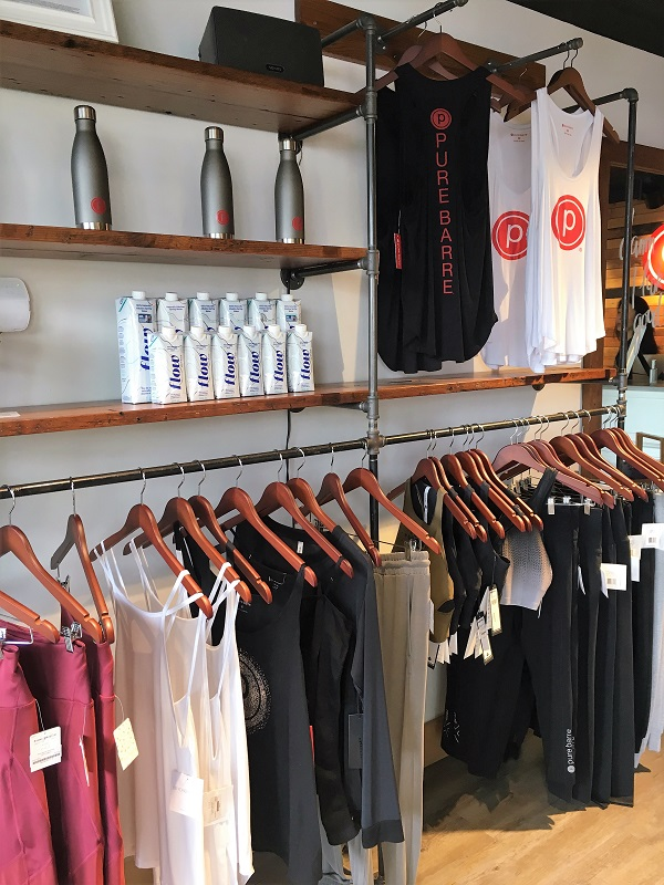 pure barre kits
