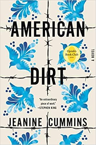 Broad World. American Dirt.