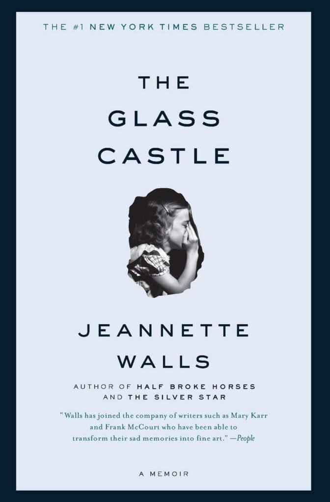 The Glass Castle. Favourite books.